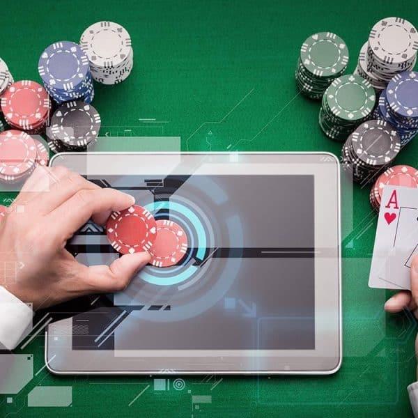 Tjäna pengar på nätet med svenska online casinon