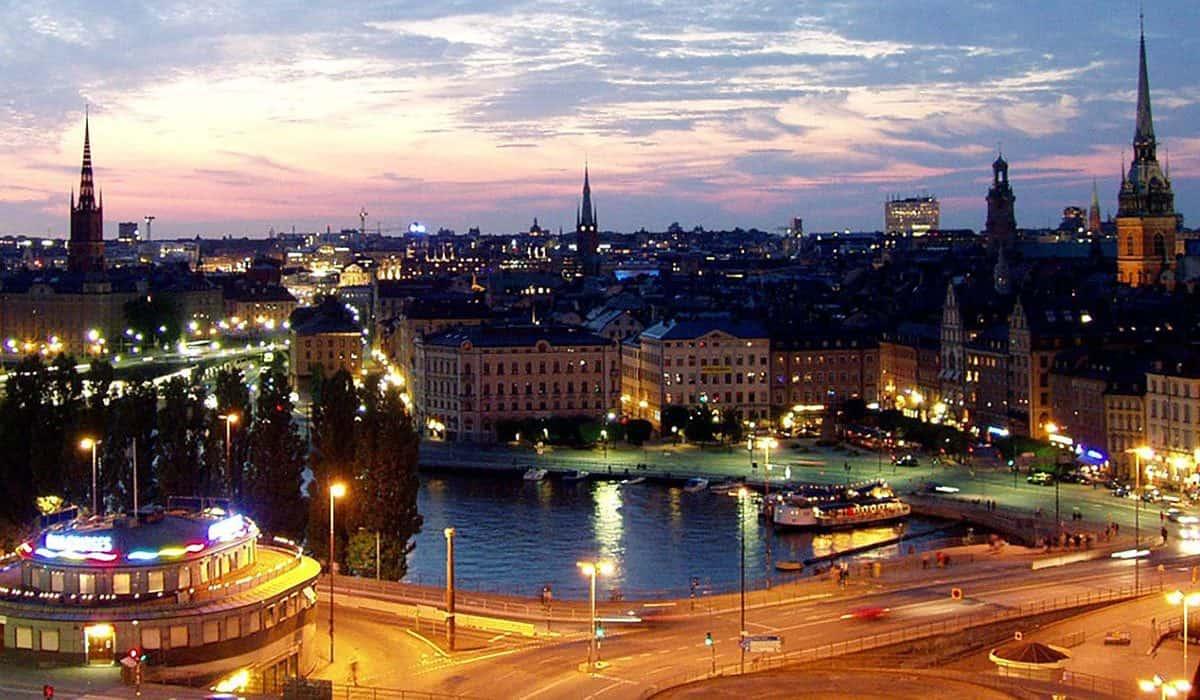 Betting och kasino i Stockholm