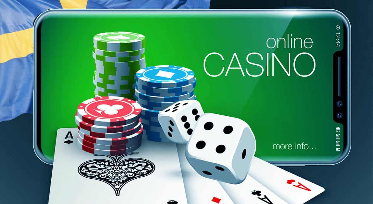 Casinooperatorer utan licens fortsatter att vaxa i Sverige