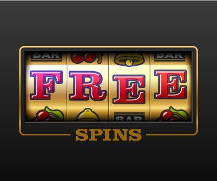 Free spins både i datorn och i mobilen