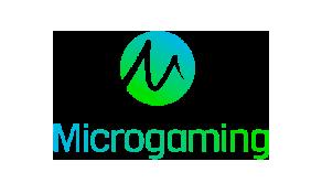 Microgaming casinoprogramvaruföretag