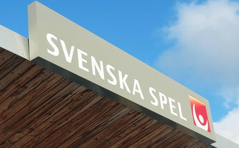 Svenska Spel kommer snart med egen spellicens