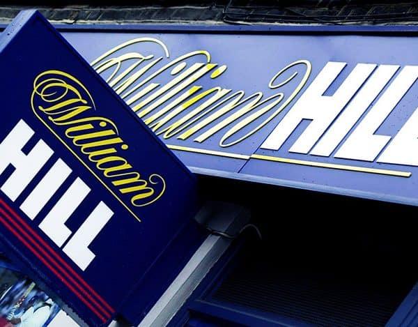 Brittiska William Hill vill köpa Mr Green för 2,8 miljarder kronor