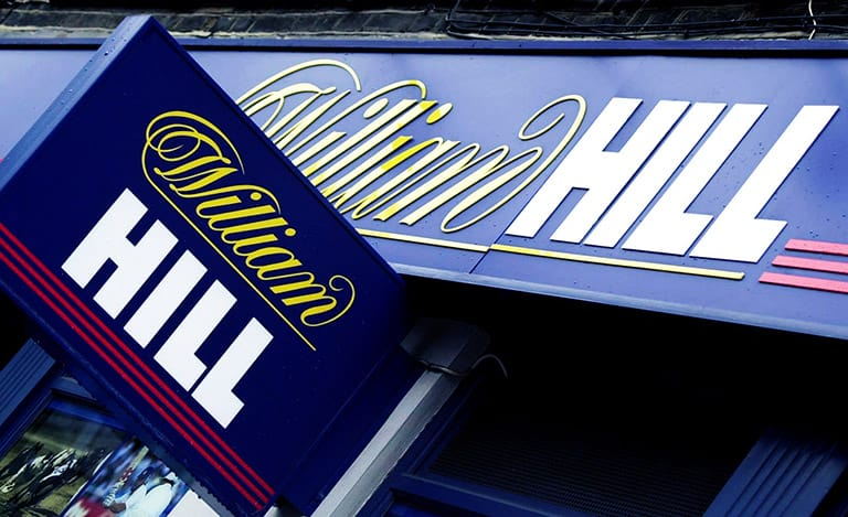 Brittiska William Hill vill kopa Mr Green for 2,8 miljarder kronor