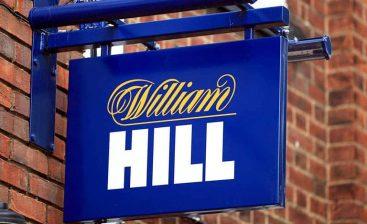 Spelbolaget William Hill har kommit till Sverige