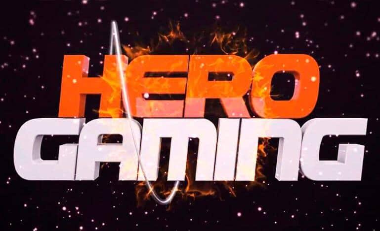 Hero Gaming är här med nytt casino och ny lotteriprodukt