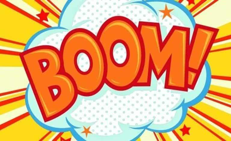 Boom Casino är snart här!