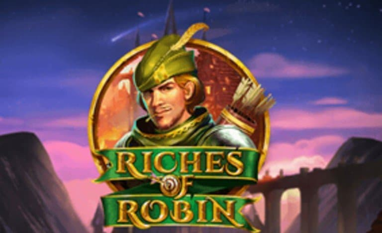 Riches of Robin släppt av Play'n Go