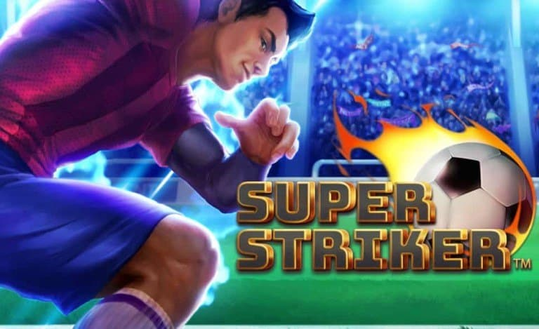NetEnt AB lanserar nya video slot Super Striker