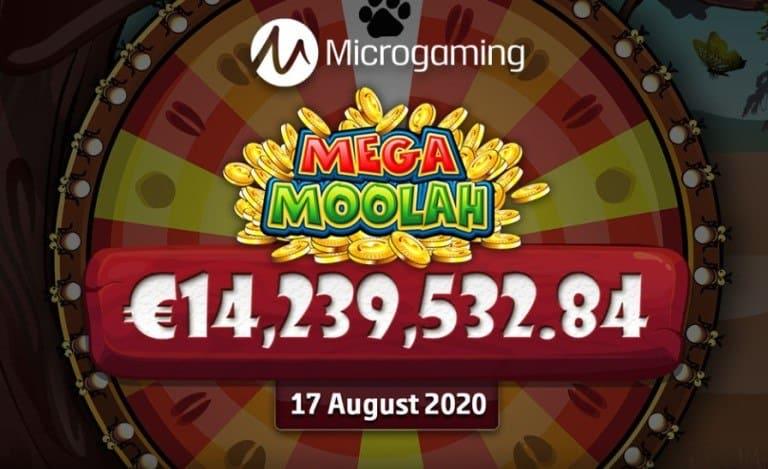 sa mycket vann svensken pa microgamings mega moolah progressiva jackpottspel