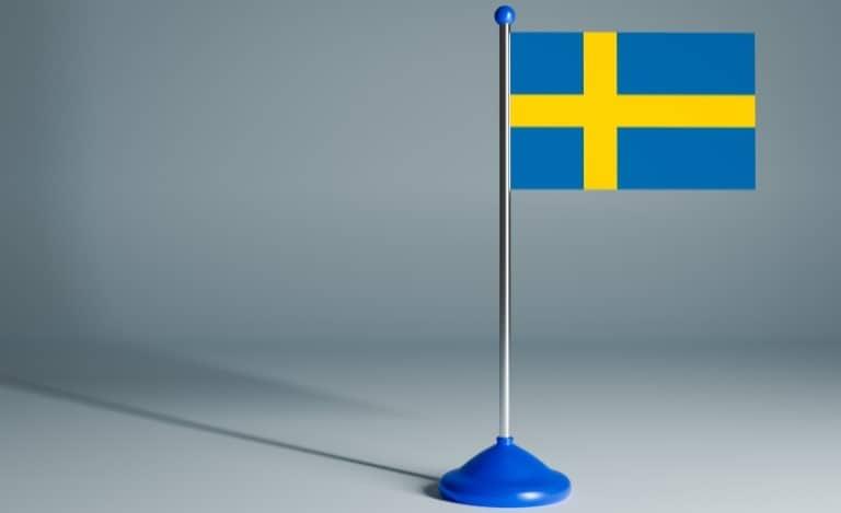 Sveriges spelmarknad för nätcasinospel just nu