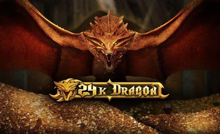 24k dragon videoslot
