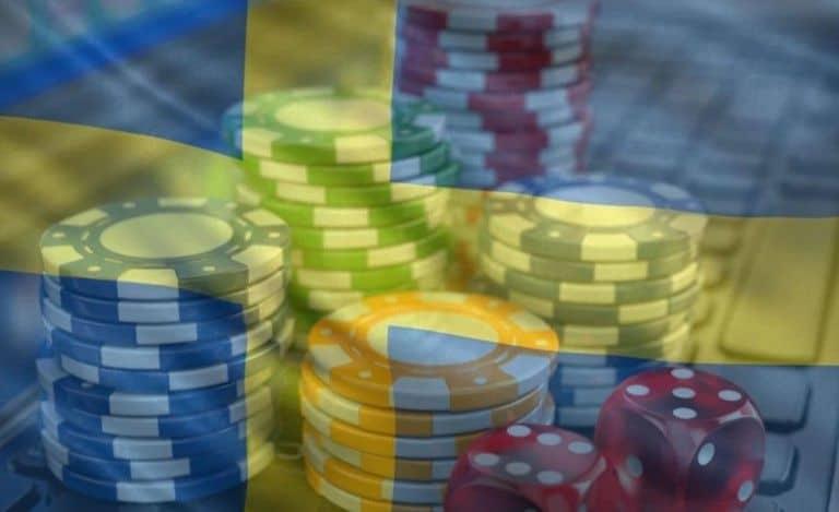 bästa svenska online casinon – listan för 2020
