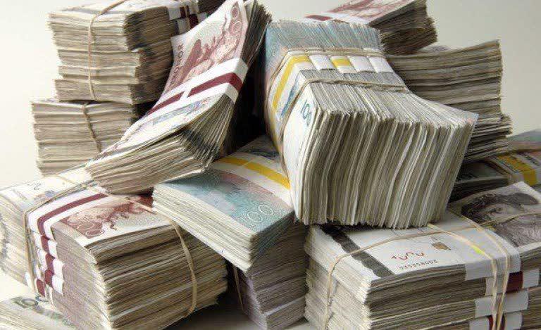 Svensken som vann 146 miljoner kronor i jackpott hos Lucky Casino år 2020
