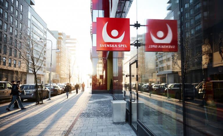 Spel- och lottombudet hos Svenska Spel får förnyad provisionsmodell